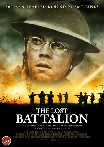 The Lost Battalion Movie HD watch