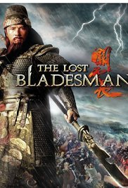 The Lost Bladesman openload watch