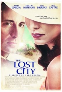 Watch Movie The Lost City