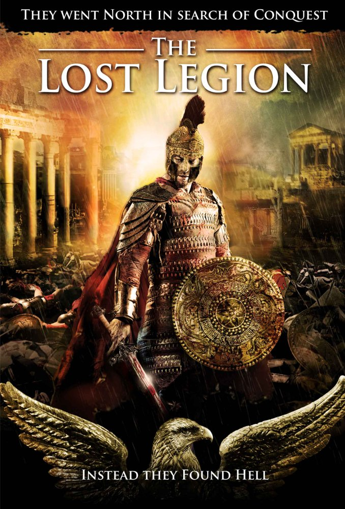 The Lost Legion openload watch