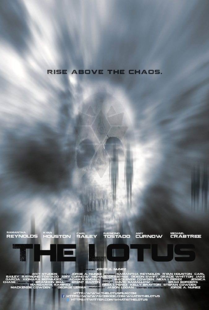 Watch Movie The Lotus