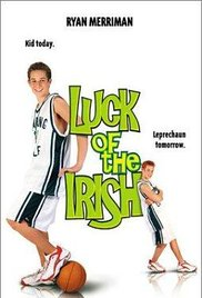 The Luck of the Irish Movie HD watch