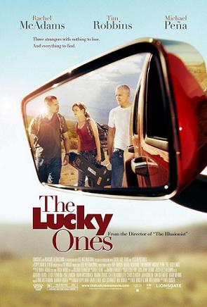 The Lucky Ones Movie HD watch