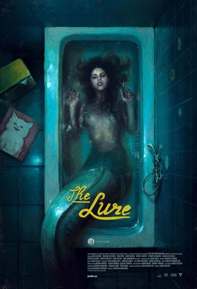 The Lure Movie HD watch