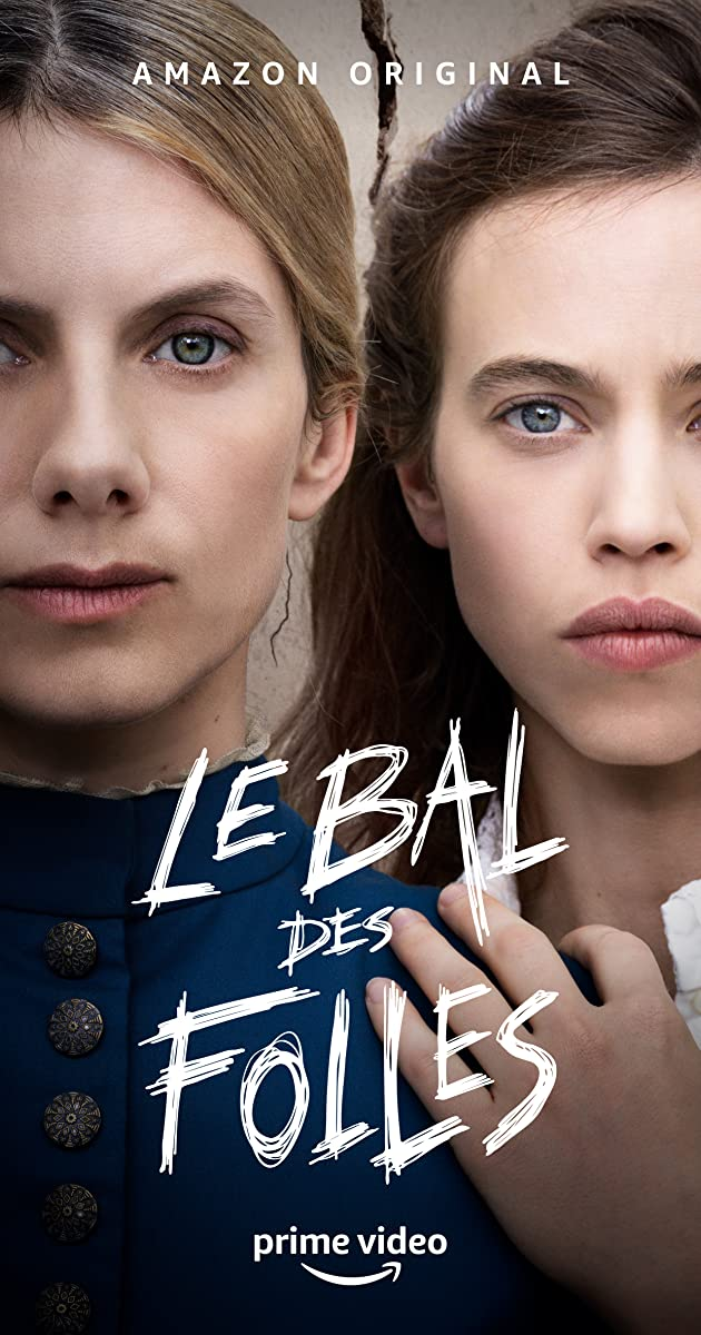 Watch Movie The Mad Womens Ball