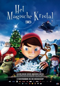 Watch Movie The Magic Crystal