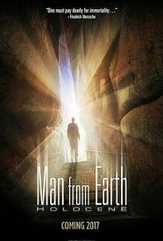 Watch Movie The Man from Earth Holocene