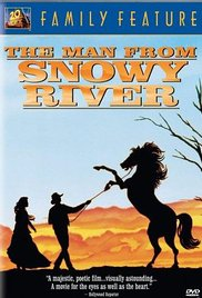 The Man from Snowy River movietime title=