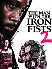 Watch The Man With The Iron Fists 2
