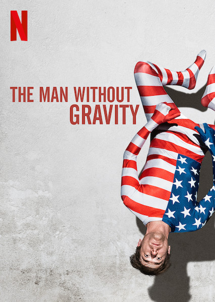 Watch Movie The Man Without Gravity