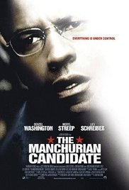 The Manchurian Candidate Movie HD watch