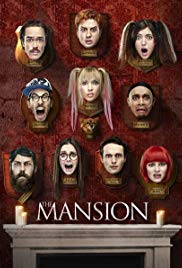 The Mansion movietime title=