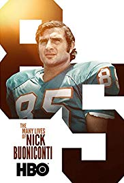 The Many Lives of Nick Buoniconti openload watch
