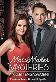 The Matchmaker Mysteries A Killer Engagement streaming full movie with english subtitles