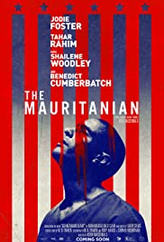 Watch Movie The Mauritanian