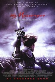 The Messenger The Story of Joan of Arc Movie HD watch
