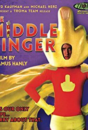 Watch Movie The Middle Finger