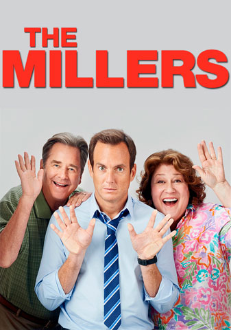 The Millers - Season 2 openload watch
