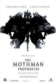 The Mothman Prophecies Movie HD watch