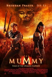 Watch Movie The Mummy Tomb of the Dragon Emperor
