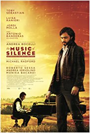 Watch Free HD Movie The Music of Silence