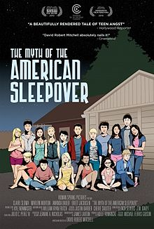 The Myth of the American Sleepover openload watch