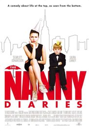 The Nanny Diaries Movie HD watch