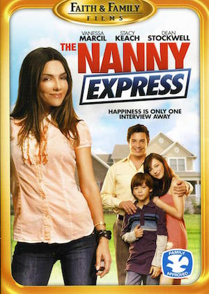 The Nanny Express Movie HD watch