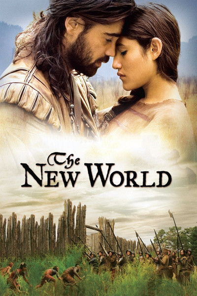 Watch Movie The New World