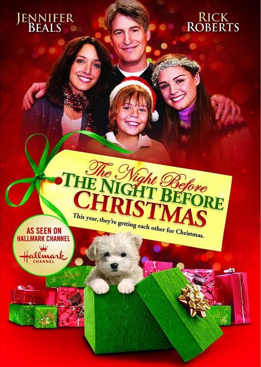 Watch Movie The Night Before the Night Before Christmas