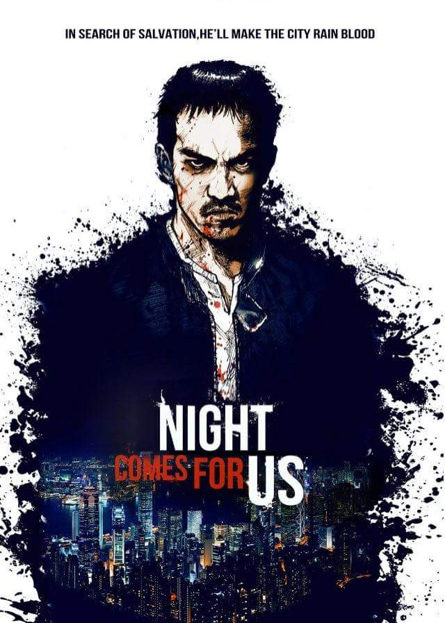 Watch Movie The Night Comes for Us