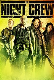 Survive the Night streaming full movie with english subtitles