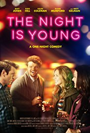 The Night Is Young Movie HD watch