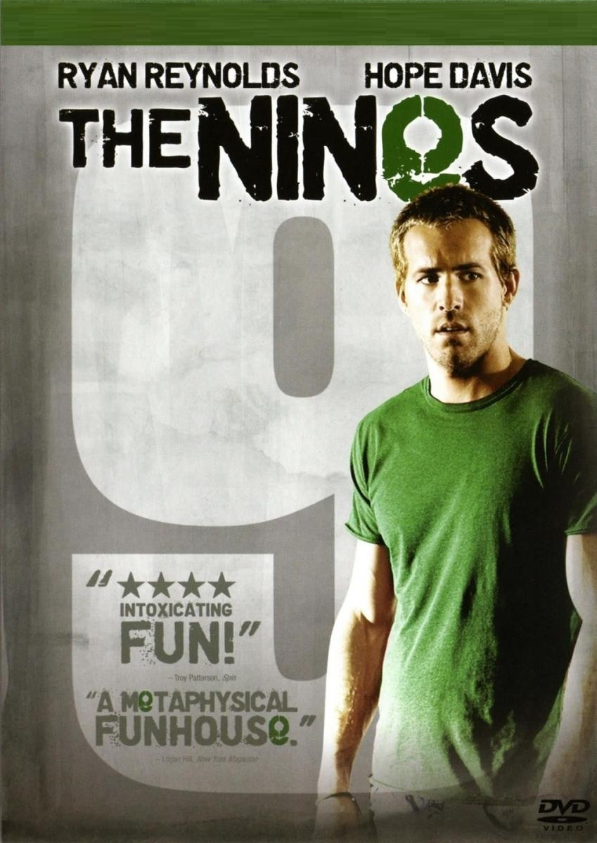 The Nines Movie HD watch