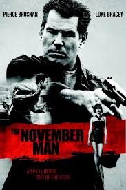 The November Man movietime title=