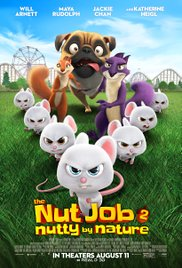 Watch Movie The Nut Job 2 Nutty by Nature