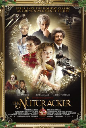 Watch The Nutcracker in 3D