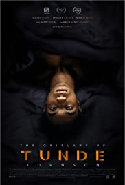 Watch Movie The Obituary of Tunde Johnson