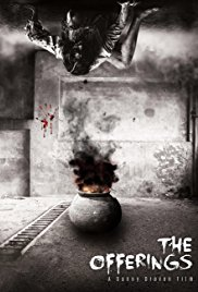 The Offerings Movie HD watch