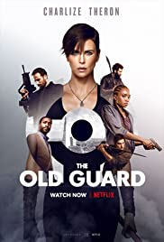 Watch HD Movie The Old Guard