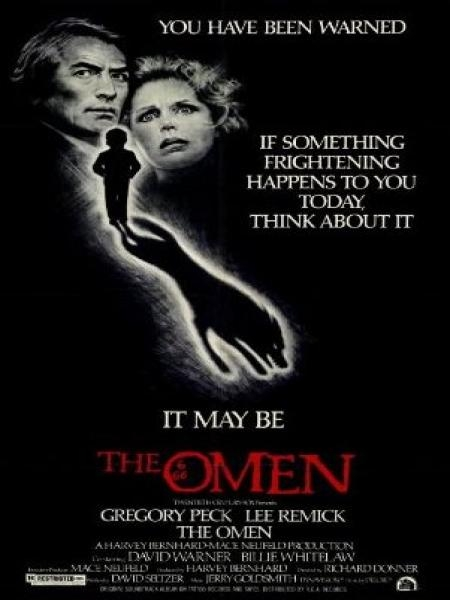 The Omen movietime title=