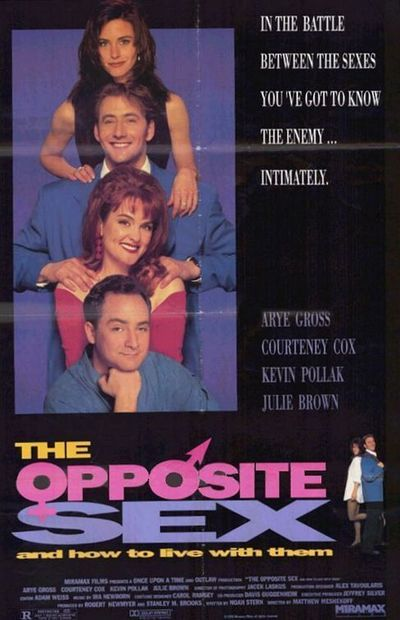 The Opposite Sex and How to Live with Them Movie HD watch