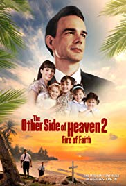 Watch Movie The Other Side of Heaven 2 Fire of Faith