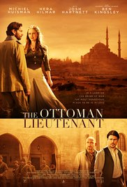 Watch Movie The Ottoman Lieutenant