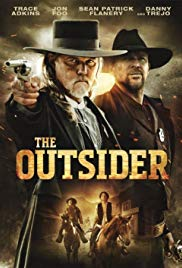 The Outsider | newmovies