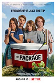 The Package | newmovies