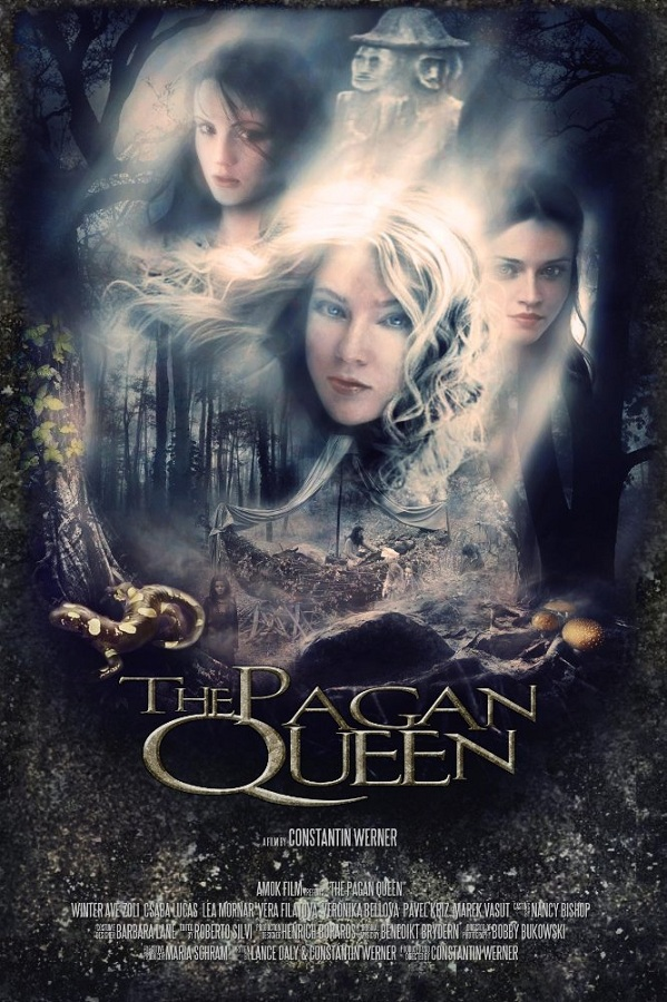 The Pagan Queen openload watch
