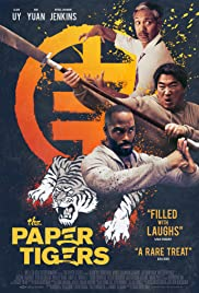 Watch Movie The Paper Tigers