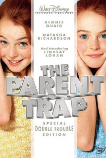 Watch Movie The Parent Trap