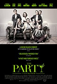 The Party movietime title=
